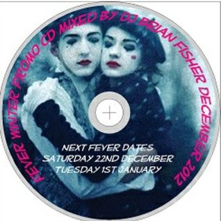 Brian Fisher Fever Winter Promo December 2012 mp3