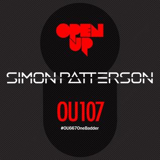Simon Patterson - Open Up - 107