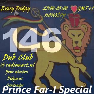 DSN DUBCLUB 146 hr2+3 Prince Far-I Special 1 @ www.radiomart.nl (2014.02.15)
