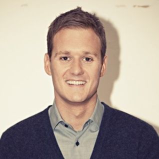 Interview: Forge Radio Sport meets Dan Walker