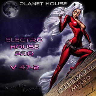 Planet House - Electro House Pro V 47-2