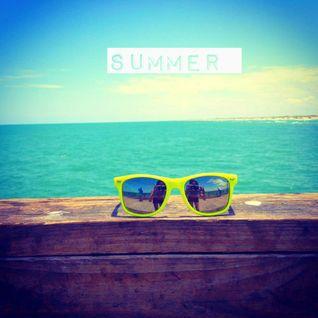 Summer Megamix 2013 - JJ Sunshine (2013 05. 24.)