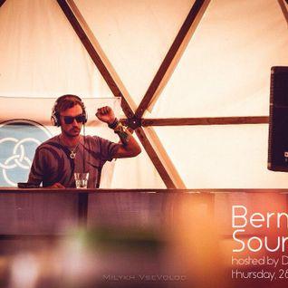 De Wachtkamer - Bermudos SoundLab (november 2013 experiment)