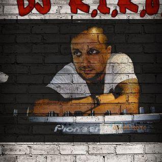 DJ K.I.K.O.- Deep Summer Feeling (Live from MANIA-27.08.2014)