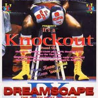 Clarkee - Dreamscape 9 It's A Knockout 4th February 1994