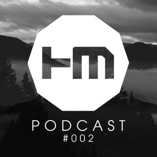 Hybrid Minds Podcast 002 ft. Tempza