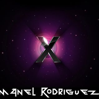 Manel Rodriguez - Don't Need Wings to Fly X (ElectroHouse)