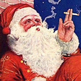 Santa's Lounge - Xmas Mix
