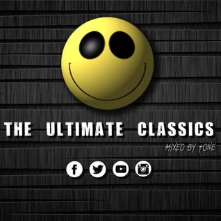 Dj Tone  ( The Ultimate Classics Mix 1 )