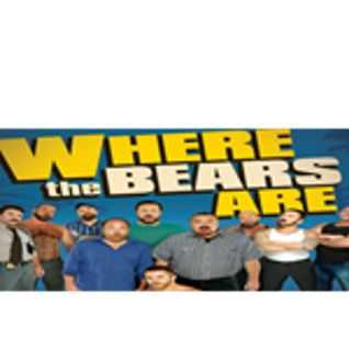 "SOUND OFF with LIVE Interview with Rick Copp from the web series ""Where The Bears Are"""