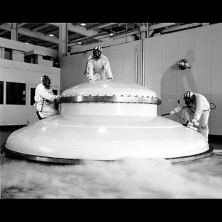 Jules X - Flying Saucers Are Reality