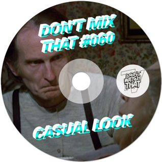 DON'T MIX THAT VOL 60 - CASUAL LOOK