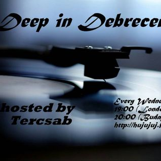 Ingmar Sterkel Guestmix - Deep in Debrecen /w Terscab and BC Kanyo - Hujujuj Radio May 2014