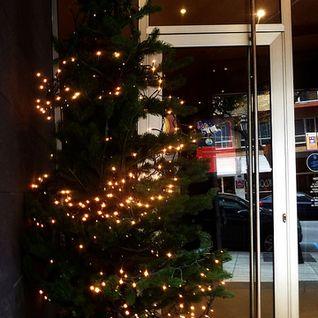 EN BDE decoración de Navidad que no quitas
