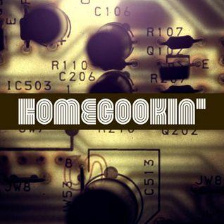 HomeCookin'#56 'L'avenir Electrique'