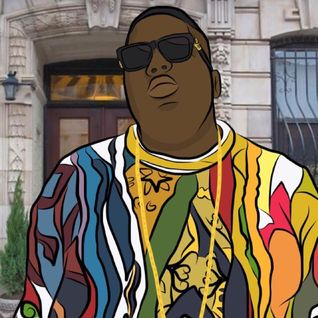 The Wreck - March 10, 2016 - Notorious BIG