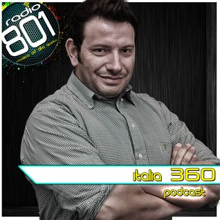 5 ITALIA 360 puntata del 28-11-2015