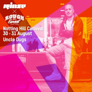 Weekend Mix: Uncle Dug's Carnival Mix