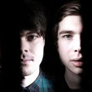 Weds 23/03/2011 : Everything Everything, Little Comets and Dan Shears (live)
