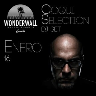 Coqui Selection- Enero 2016 Dj Set