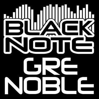 Black Note Grenoble - Avril 2012