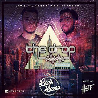 The Drop 215 (feat. Bee's Knees)