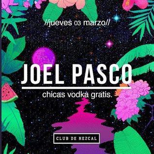 #TBT 03 - 03 - 16 @Club De Mezcal