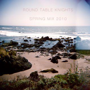 Spring Mix 2010