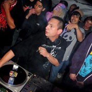 Dj Sence Live @ Stop Drop and Roll Oct 2010
