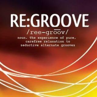 RE:GROOVE 28-09-2014 @ KU DE TA, Singapore