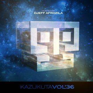 KAZUKUTA VOL.36
