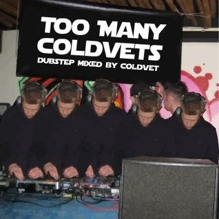 Too Many ColdVets Volume 1