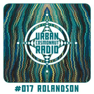 UCR #017 by Rolandson