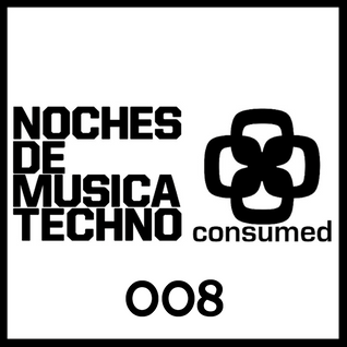 Pepe Arcade presenta: Consumed | Noches de Música Techno 008 | 18.05.12 | Club FM Mallorca