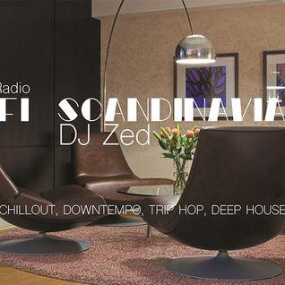 Dj Zed - HiFi Scandinavia (TilosFM) - 2016.09.17.