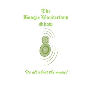 The Boogie Wonderland Show - 15/10/2015 - Jazzpospolita in Conversation