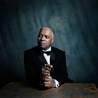 The International Ronnie Scott's Radio Show feat. Booker T Jones