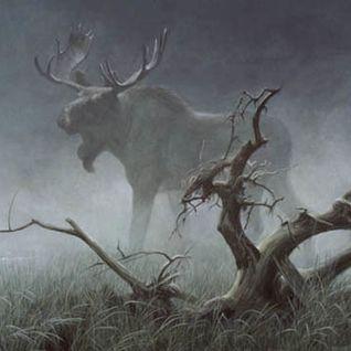 Nordic Berry - The Dark Moose of Barzakh