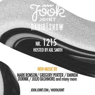 JOOK JOINT RADIO  #1215
