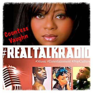 #RealTalkRadio Interviews Countess Vaughn & Smoov #BTR (Ep. 21)
