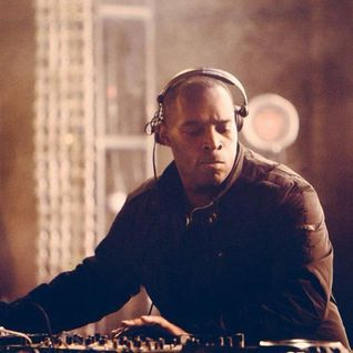 Kevin Saunderson - live at GrooveFest 2015, Dominican Republic (Area 10 Beach Party) - 08-Sep-2015