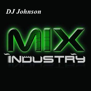 Dj Johnson - Deep House 38-2 Mixindustry.fm