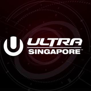ZHU - Live @ Ultra Singapore 2016 (UMF) Full Set