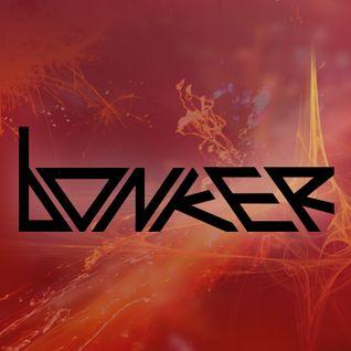 Promo Mix October 2013 by DJ bonker