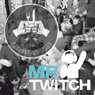 Mr twitch mixcloud for L furniture warehouse whistler