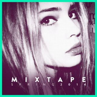 Paniko DJ || Mixtape Spring 2014