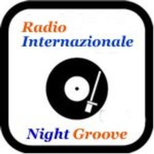Federico Palma DJ Live DJ Set @ The Night Groove - Radio Internazionale (Sabato 3 Marzo 2012)