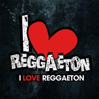 DJ Derksen - Lo mejor del Reggaeton