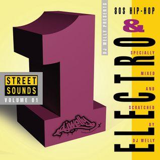 Street Sounds Volume 1 (80s Hip-Hop & Electro)