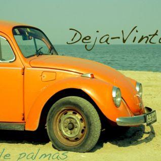 Daniele Palmas - Déjà-Vintage
